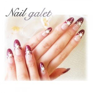 nail photo Ⅱ